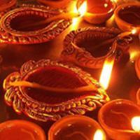 Flame Of Meditation