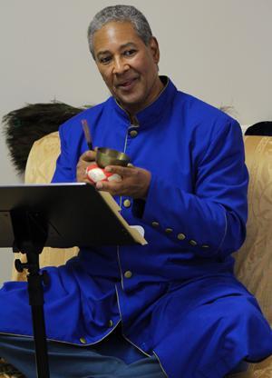 Sadguru Kedarji - The Art of Inner Transformation