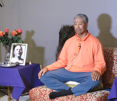 Meditation Video Sadguru Kedarji