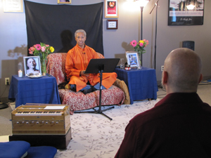sadguru kedarji in new york ny