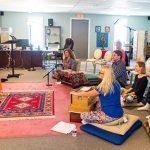 find the right spiritual guru