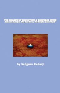 Shaktipat Education & Resource Guide